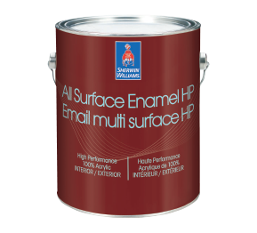 All Surface Enamel HP Canada