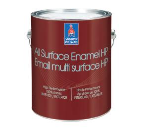 All Surface Enamel HP Canada