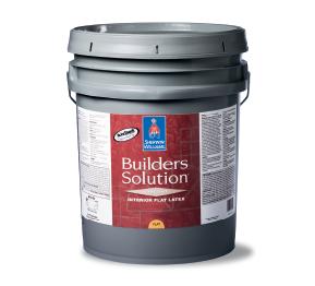 Builders Solution® Interior Latex 5 Gallon