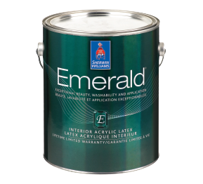 Emerald® Interior Acrylic Latex Paint Canada