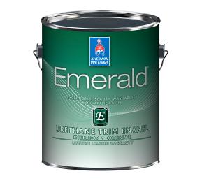 Emerald® Urethane Trim Enamel