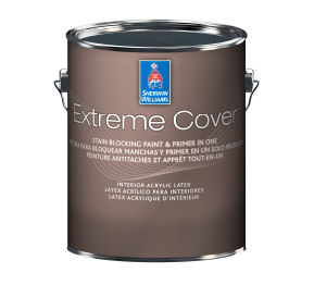 Extreme Cover Stain Blocking