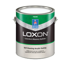 LOXON® Self-Cleaning Acrylic Coating