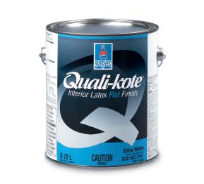 Quali-Kote® Interior Latex