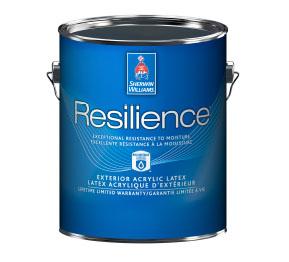 Resilience® Exterior Acrylic Latex - Canada