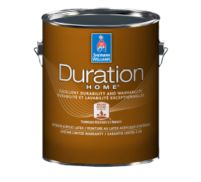 Duration Home Interior Latex Canada