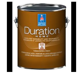 Duration Home Interior Latex Canada