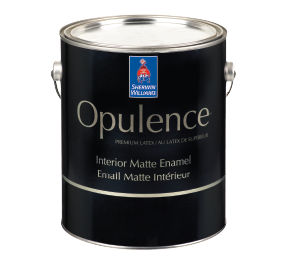 Opulence® Interior - Canada French